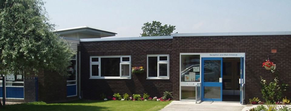 Crowlees Junior & Infant School