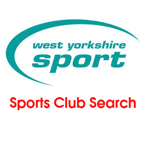 West Yorkshire Sports Club Search