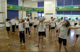 Thriller by Class 5L