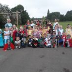 Reception Fairytale Day