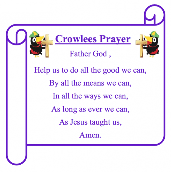 Our School Prayer