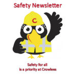 Safety Newsletter 2016