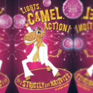 Lights Camel Action