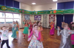 4H India Day