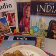 Year 4 India Day