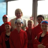 Spen Valley Swimming Gala