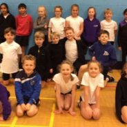 Year 4 Mirfield Sportshall Athletics Competition – November 2017