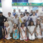 Greek Day Year 6