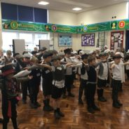Year 2 Victorian Day 2019