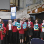 World Book Day Quiz at Huddersfield Town Hall