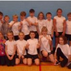 Year 5/6 Sports Hall Athletics 2019
