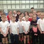 Pennine Sports Partnership Sports Hall Athletics Final 2020