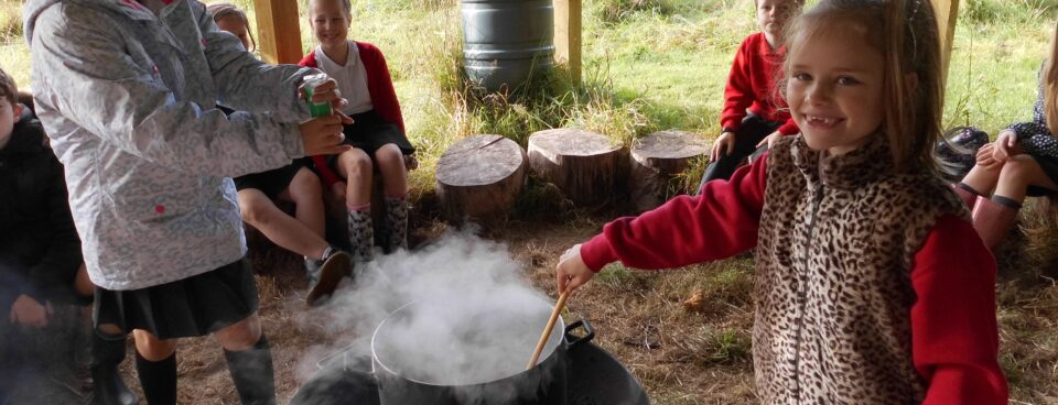 Year 5 Cooking