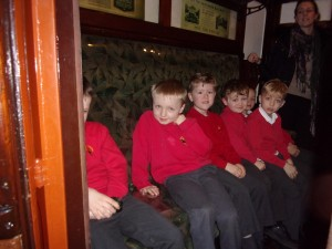 Year 2 National Railway Museum 10