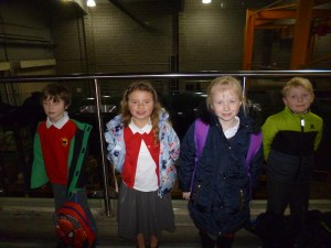 Year 2 National Railway Museum 14