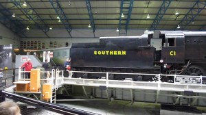 Year 2 National Railway Museum 19