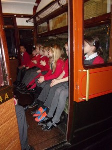Year 2 National Railway Museum 3