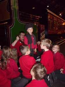 Year 2 National Railway Museum 5