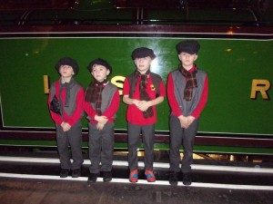 Year 2 National Railway Museum 9