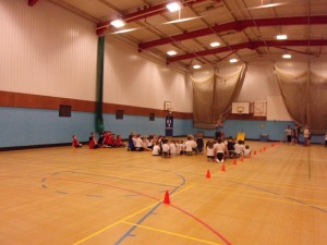 Year 4 Athletics 10