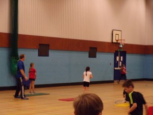 Year 4 Athletics 2