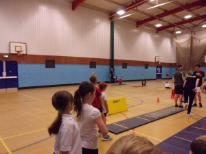 Year 4 Athletics 3