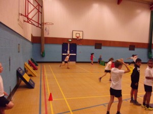 Year 4 Athletics 7