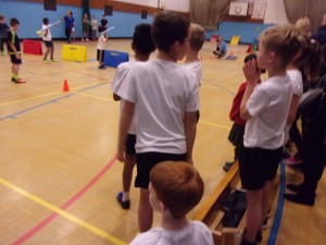 Year 4 Athletics 9